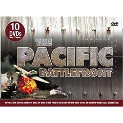 Pacific Battlefront