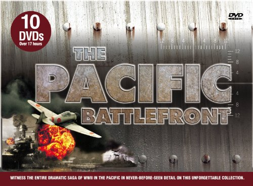 Pacific Battlefront