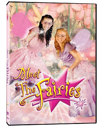 Fairies: Meet the Fairies