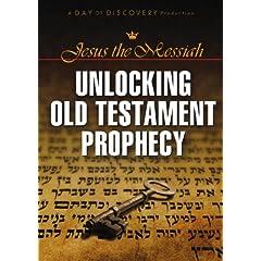Jesus the Messiah: Unlocking the Old Testament