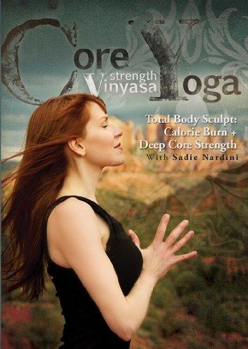 Total Body Yoga Sculpt: Calorie Burn + Deeper Core Strength!
