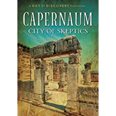 Capernaum City of Skeptics
