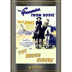 Gunman from Bodie