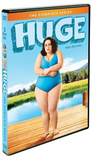 Huge: The Complete Series