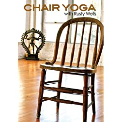 Chair Yoga with Rusty Wells