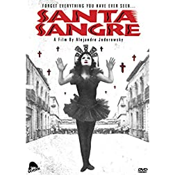 Santa Sangre