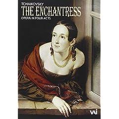 Tchaikovsky: Enchantress