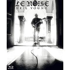 Le Noise (Amazon.com Exclusive) [Blu-ray]