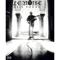 Le Noise (Amazon.com Exclusive) [Blu-ray]