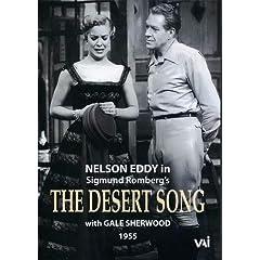 The Desert Song (Romberg)
