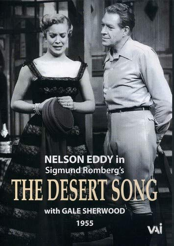 The Desert Song (Romberg)