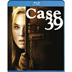 Case 39 [Blu-ray]