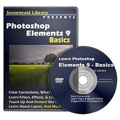 Photoshop Elements 9 - Basics