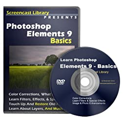 Photoshop Elements 9 - Basics