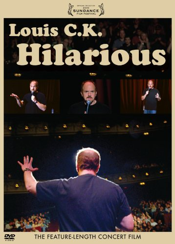 Louis C.K: Hilarious