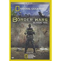 Border Wars: Season Two