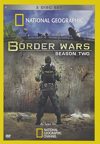 Border Wars: Season Two
