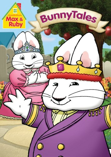 Max & Ruby: Bunny Tales