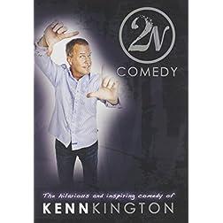 Kenn Kennington: 2n
