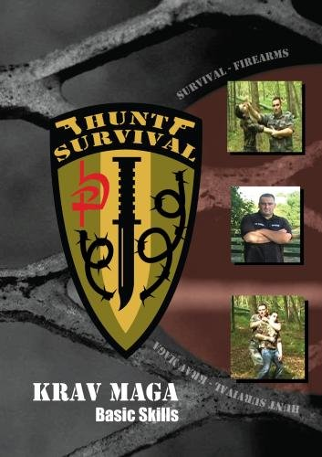 Hunt Survival Krav Maga Basic Skill Series