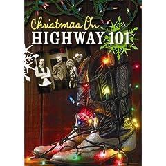 Christmas on Highway 101 (DVD/CD Combo)