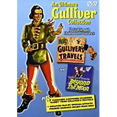 An Ultimate Gulliver Collection