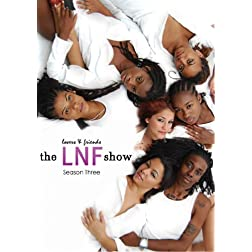 The Lovers & Friends Show: Season Three