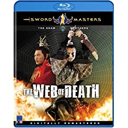 Web of Death [Blu-ray]