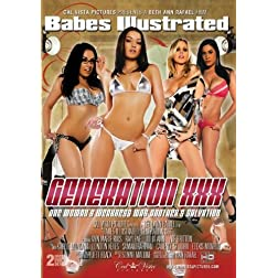 Babes Illustrated