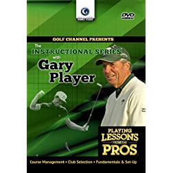 Gary Player: Playing Lessons from the Pros