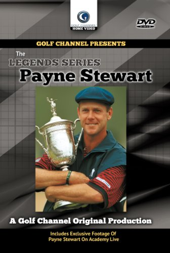 Payne Stewart: The Legends Series