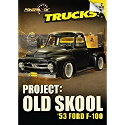 Project: Old Skool