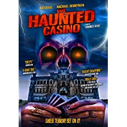 Haunted Casino