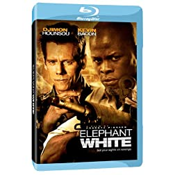 Elephant White [Blu-ray]