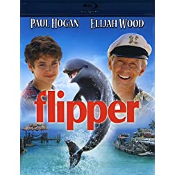 Flipper [Blu-ray]