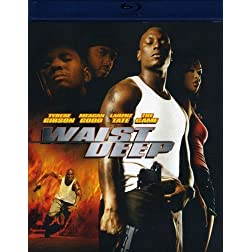 Waist Deep [Blu-ray]
