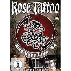 Rose Tattoo - Nice Boys