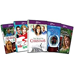 Lifetime Christmas Bundle 2010