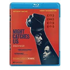 Night Catches Us [Blu-ray]