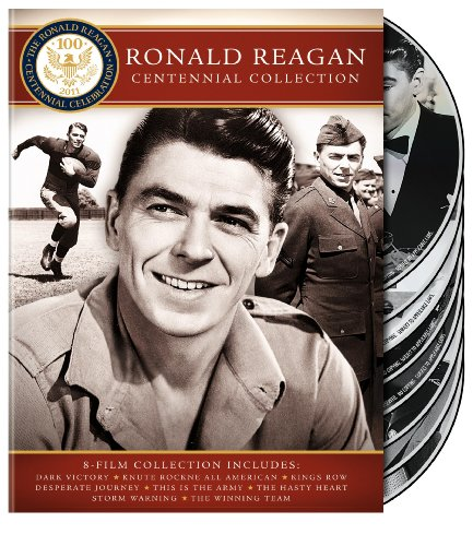 Ronald Reagan Centennial Collection