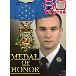 60 Minutes - Medal of Honor (November 14, 2010)