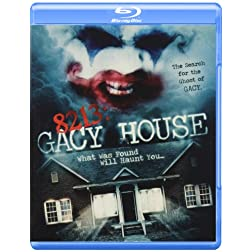 8213: Gacy House [Blu-ray]