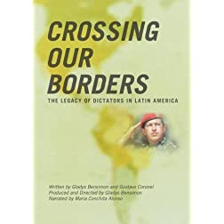 Crossing Our Borders