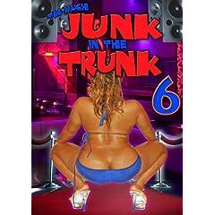 Extremebooty.Com: Junk in Da Trunk 6