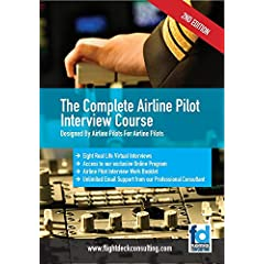 The Complete Airline Pilot Interview Course