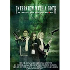 Interview With A Goth