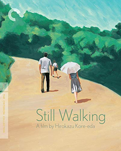 Still Walking (The Criterion Collection) [Blu-ray]