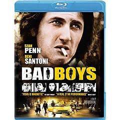 Bad Boys [Blu-ray]