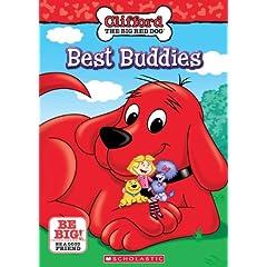 Clifford: Best Buddies