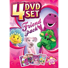 Hit Favorites: Friend 4-Pack